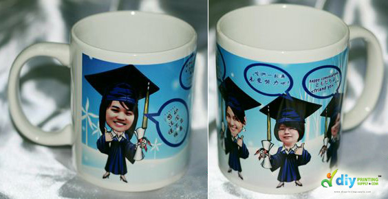 Creative Ideas - How to Design Mug for Higher Profit?