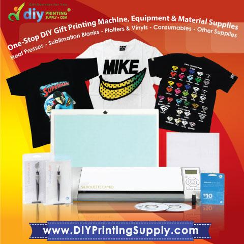 Buy Shirt Sticker Printing Machine 59 Off