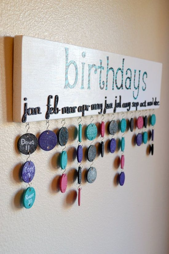 Diy gift ideas make your gift meaningful on special for Easy diy birthday gifts