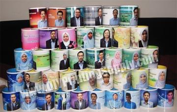 Personalized Mug Printing
