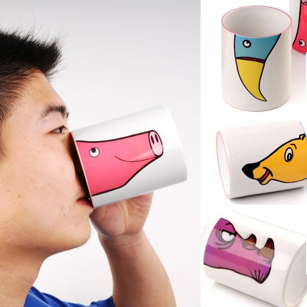 Creative_promotional_item_nose_mug