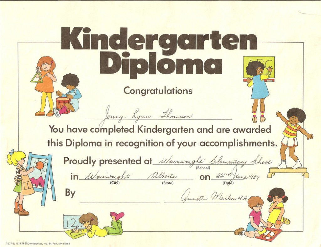Kindergarten certificates of completion idealstalist kindergarten certificates of completion yelopaper Choice Image