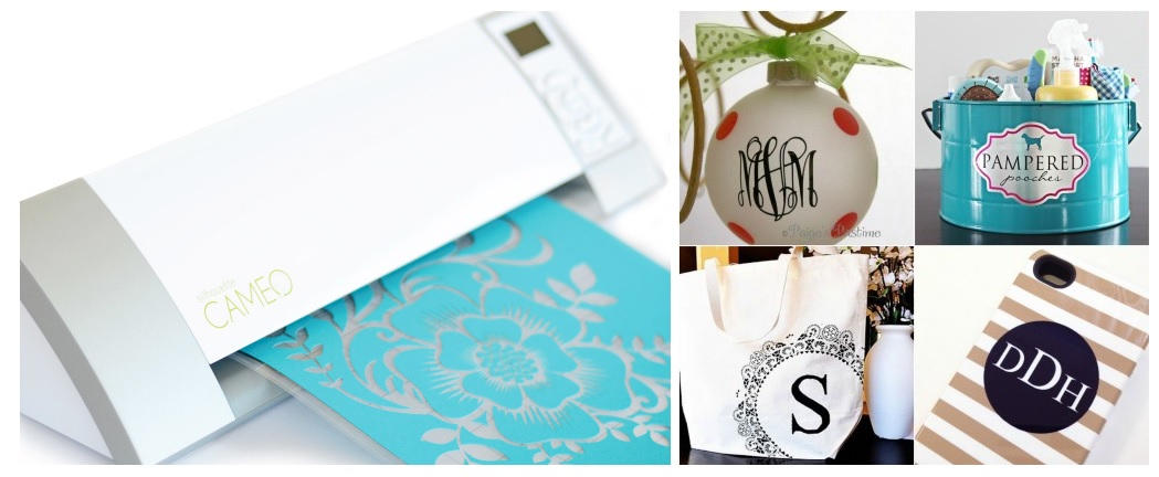 What Is A Silhouette Cameo Machine Diyprintingsupply