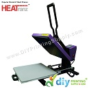 Digital Heat Press Machines > Digital Flat Heat Press > Digital Flat Heat Press (Europe) (38 x 38cm) [A4]