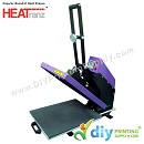 Digital Heat Press Machines > Digital Flat Heat Press > Digital Flat Heat Press (Europe) (50 x 40cm) (Semi-Auto with Magnetic) [A3]